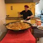 Blog paella