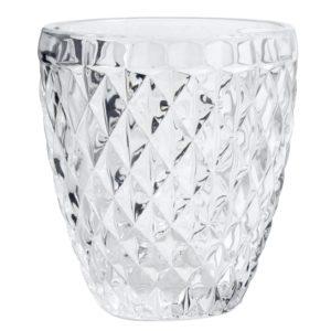 verre minérale