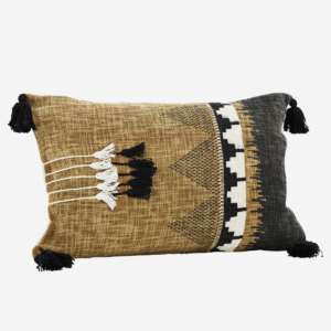 Coussin ethno